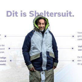 Sheltersuit 2020-2021