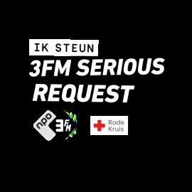 3FM Serious Request actie